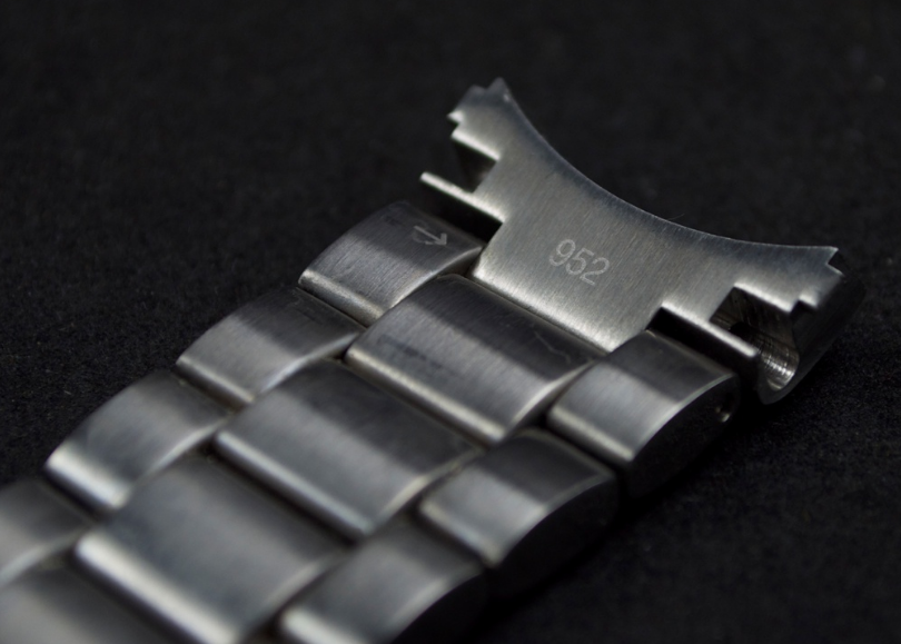 A Disassembled Review on Noob Replica Omega Liquidmetal 1948 Watch