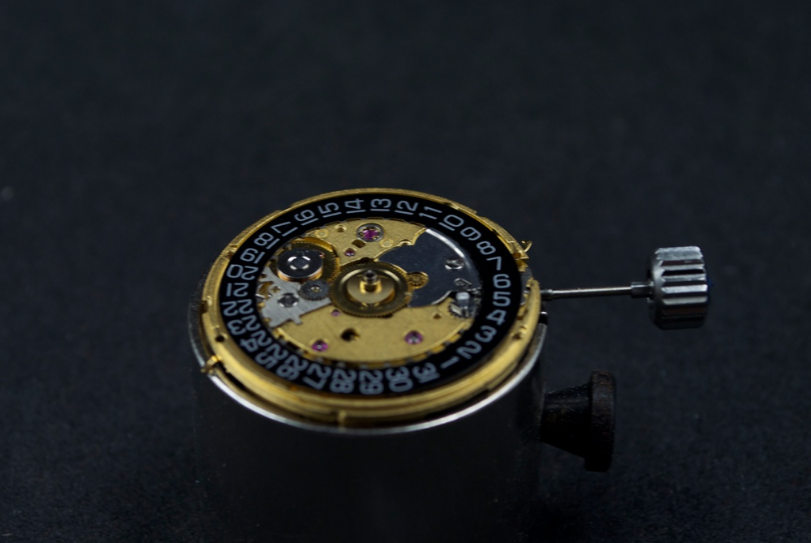 ETA 2824-2 Movement Date Wheel