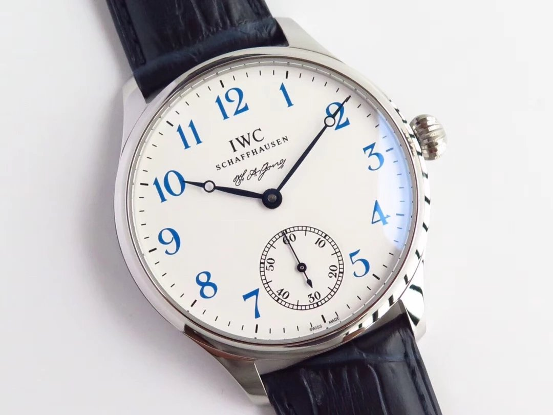 GS Factory Replica IWC FA Jones IW544203
