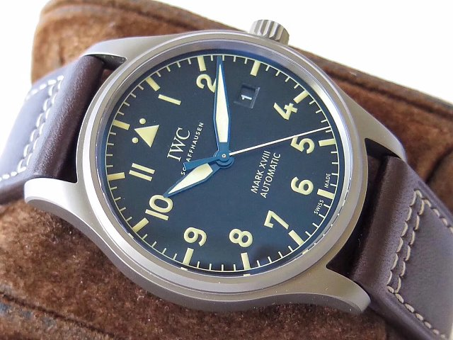 GS Factory Replica IWC IW327006