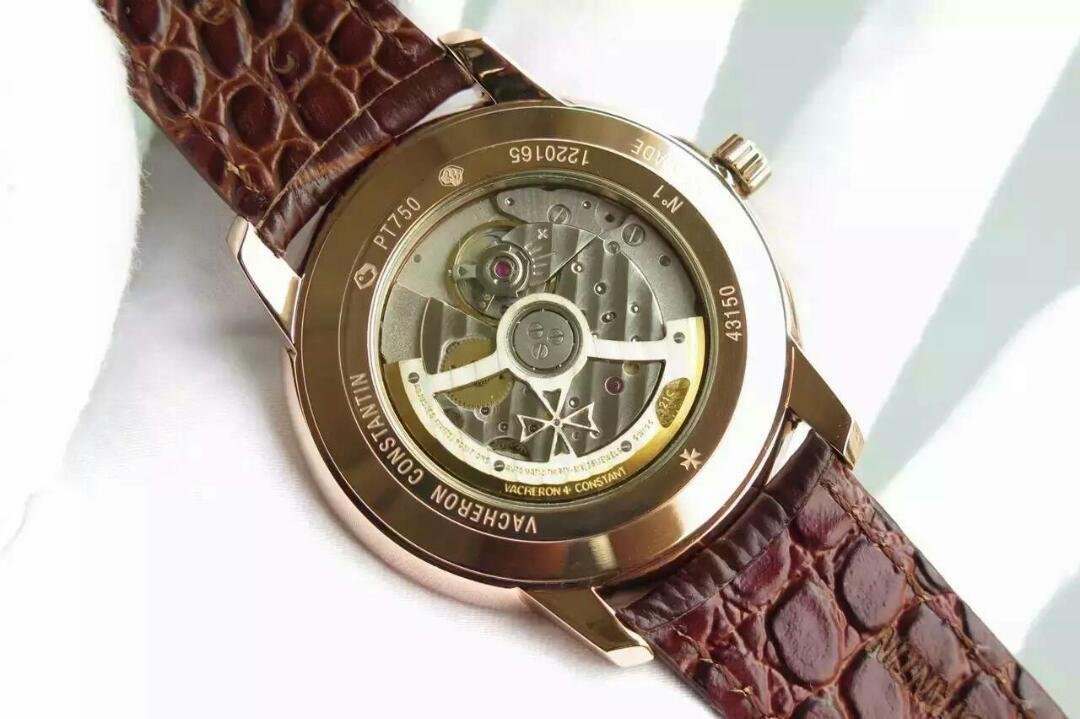 Genuine Japanese Miyota 9015 Automatic Movement