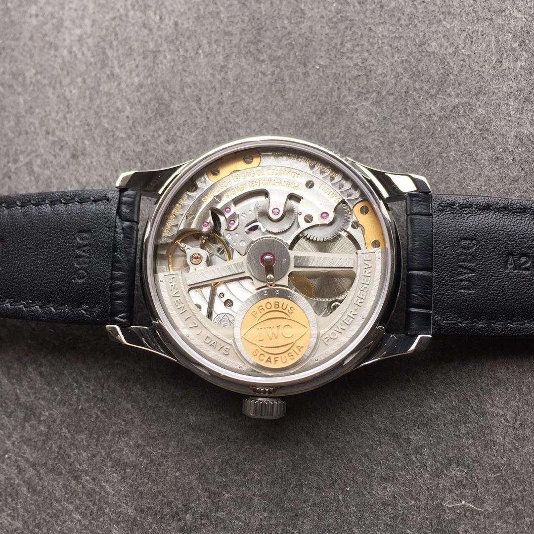 IWC 51011 Movement