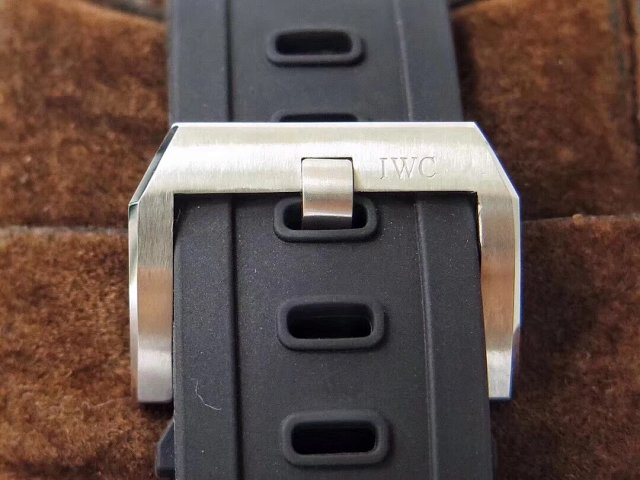IWC Aquatimer 2000 Buckle