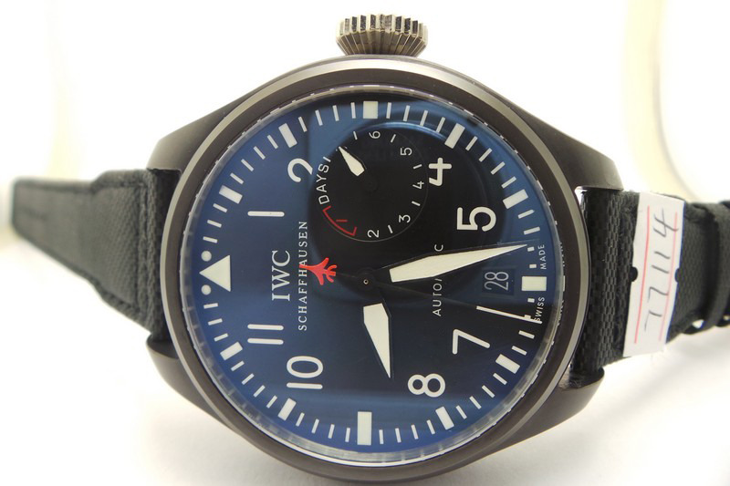 IWC Top Gun 5019 Replica