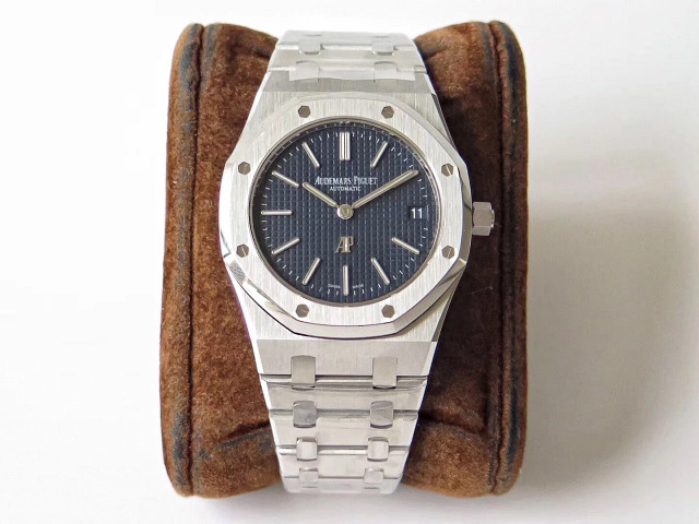 JF Replica Audemars Piguet Royal Oak Jumbo Extra Thin