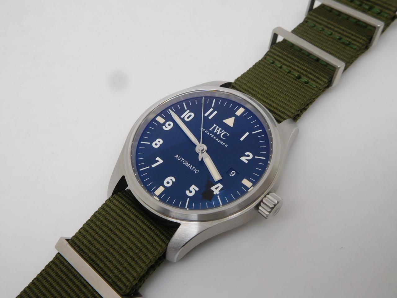 MKF IWC Mark XI Replica Watch