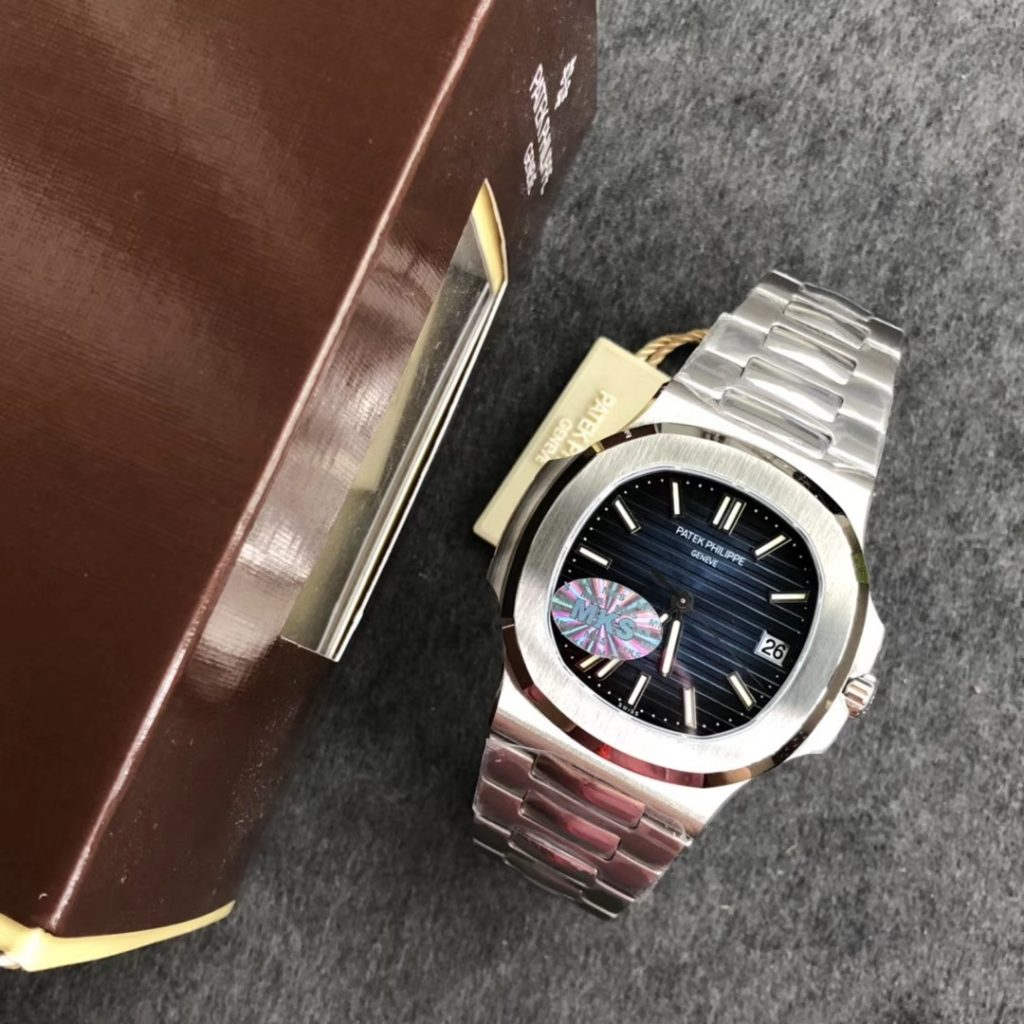 Patek Philippe Nautilus 5711 Comparison Review Between PPF, MK and PF