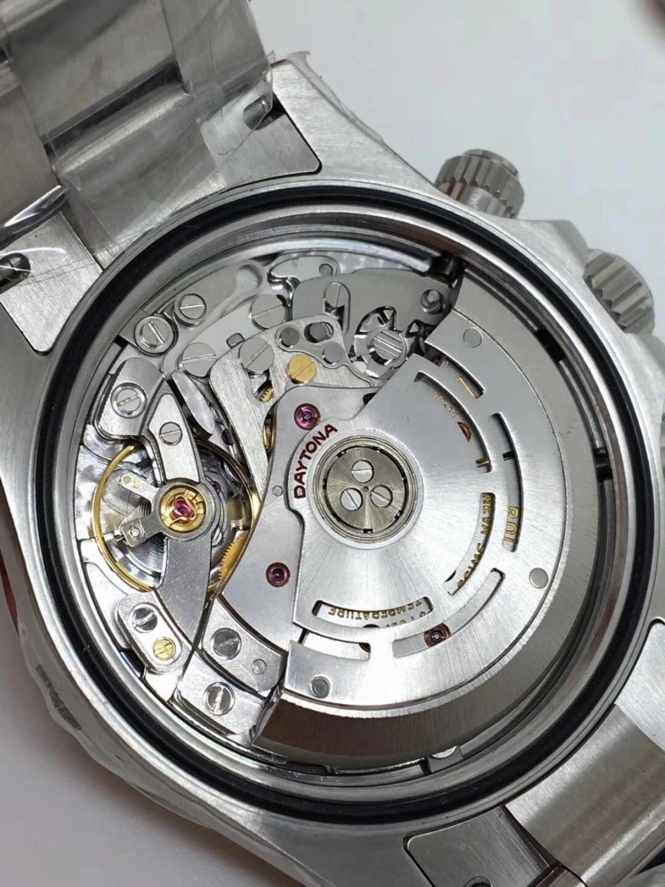 Noob Replica Rolex Daytona Cal.4130 Movement