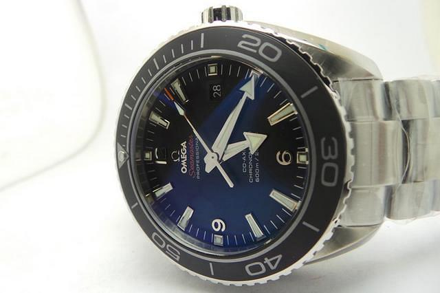 Omega Case Profile