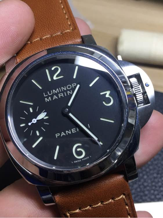 PAM 111 from Noob