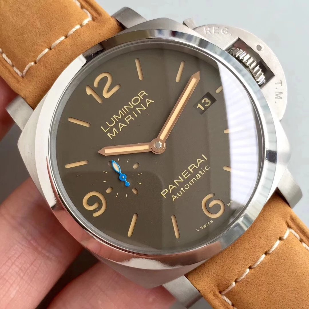 PAM 1351 Tabacco Dial