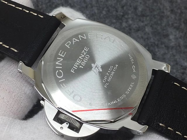 PAM 773 Case Back