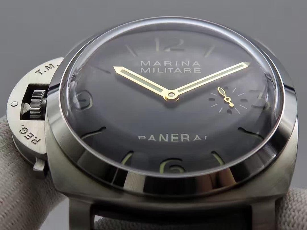 Panerai PAM 217 Domed Crystal