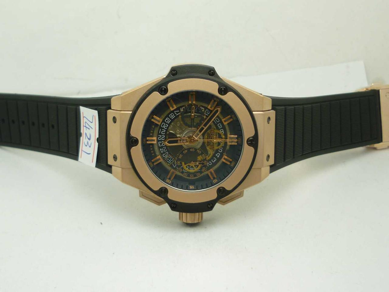 Replica Hublot King Power Unico