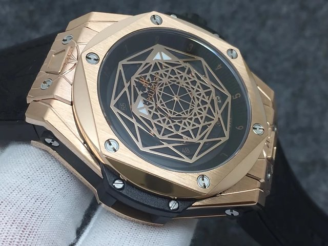 Replica Hublot Tattoo