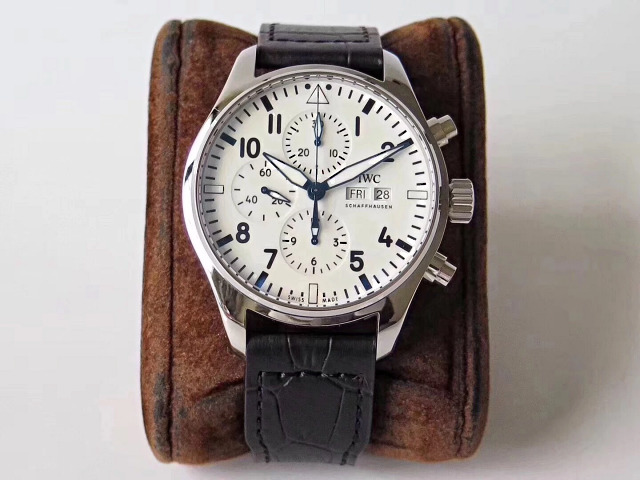Replica IWC Pilot 150 Years