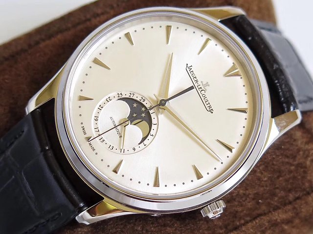 Replica Jaeger LeCoultre Moonphase