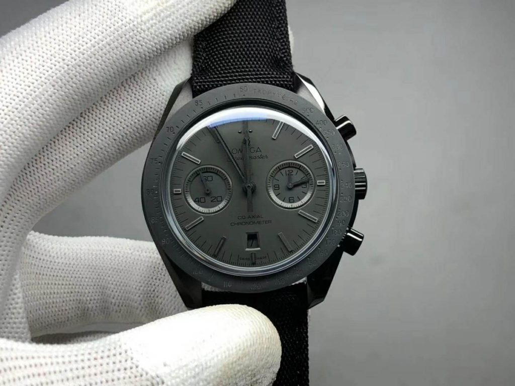 Replica Omega Speedmaster Dark Side of The Moon