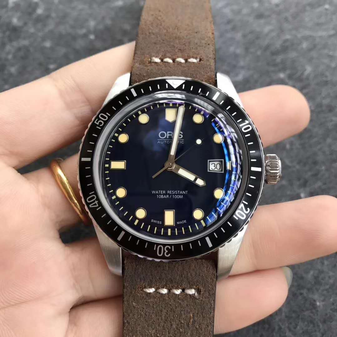 Replica Oris Divers Sixty-Five