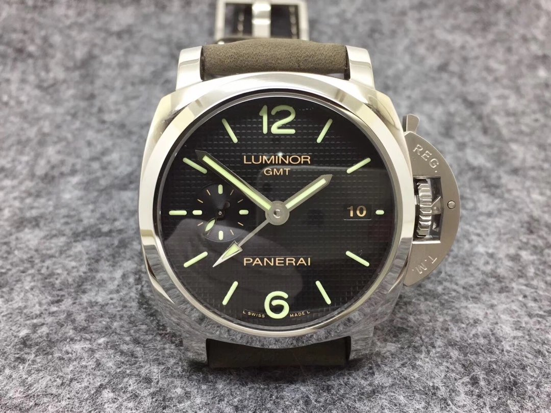 Replica Panerai Luminor GMT PAM 535