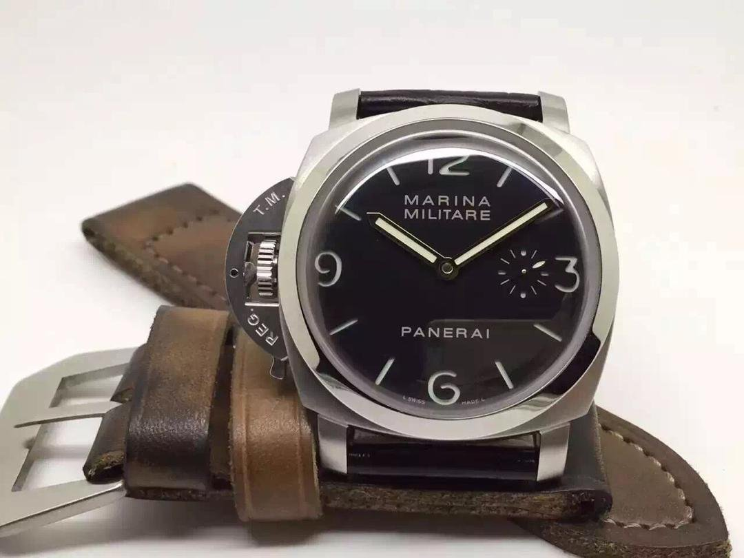 Replica Panerai Luminor Marina Militare PAM 217