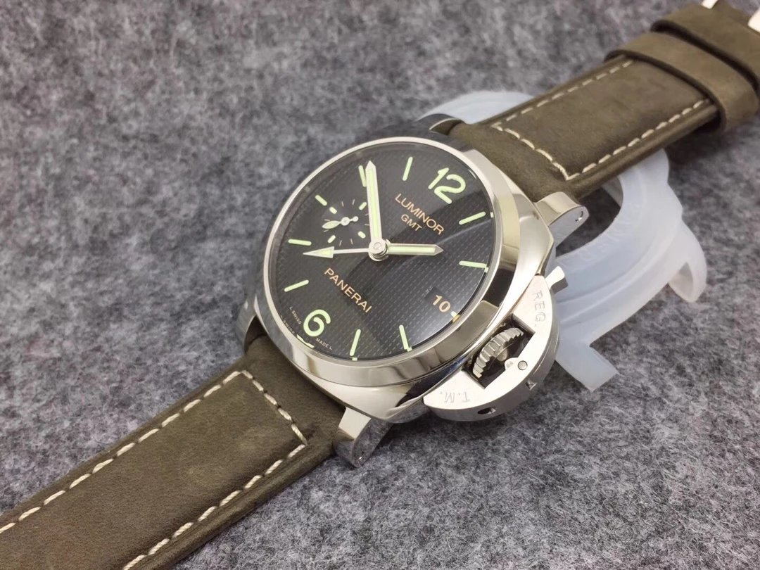 Replica Panerai PAM 535 From KW Factory