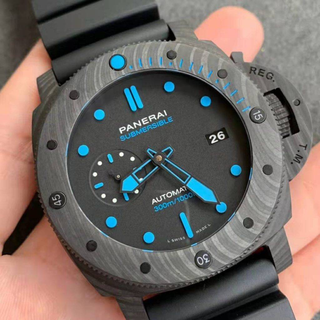 Replica Panerai Submersible PAM 1616