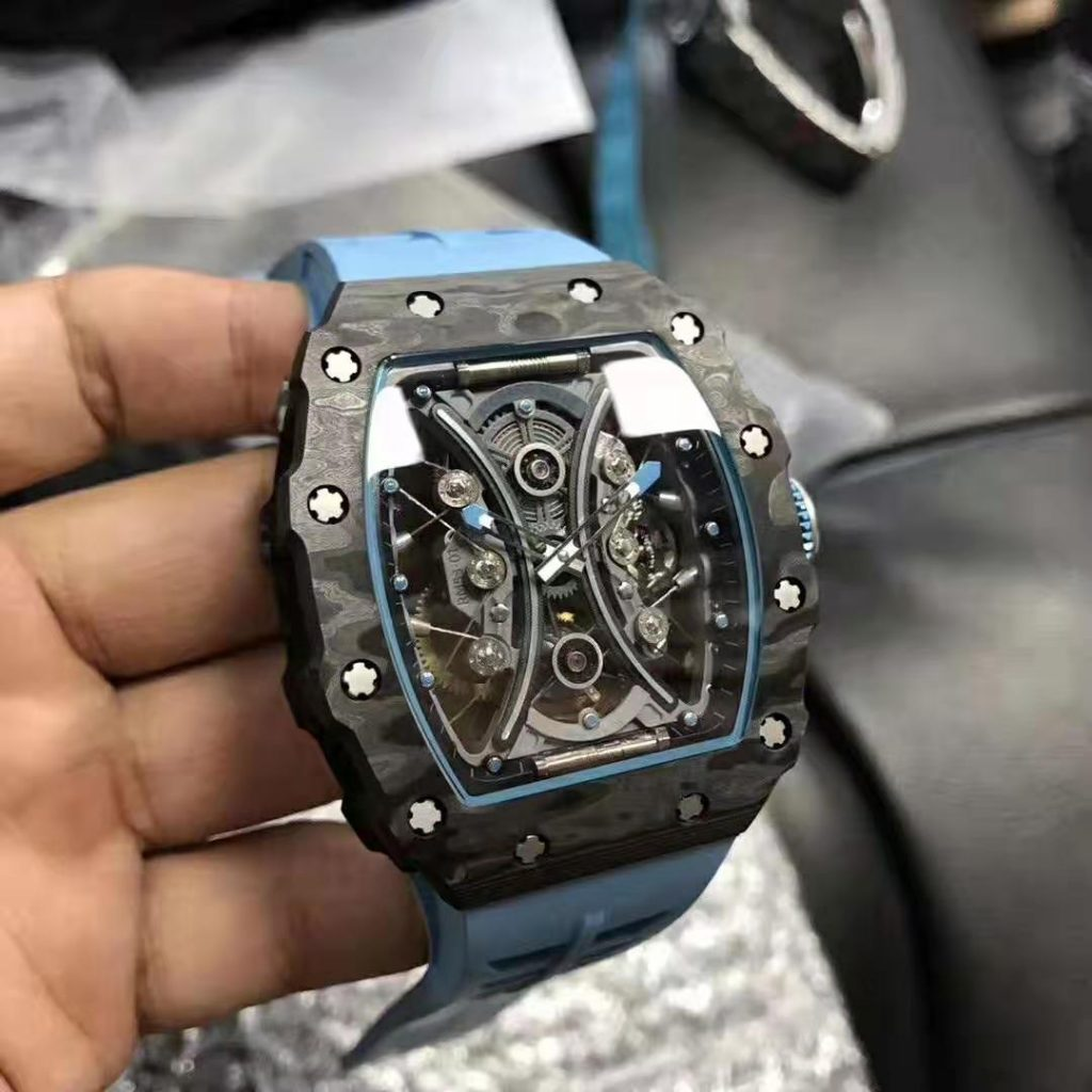 Replica Richard Mille RM53-01 Tourbillon