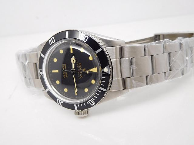 Replica Rolex Submariner James Bond Watch