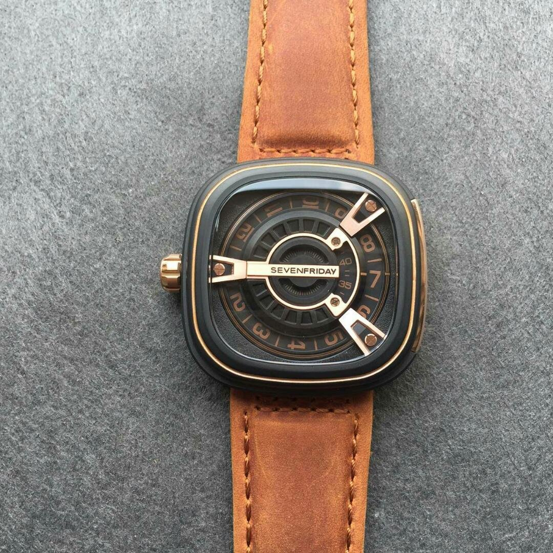 Replica SevenFriday M2-2