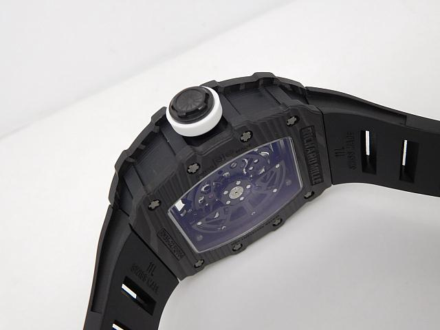 Richard Mille RM035-02 Crown