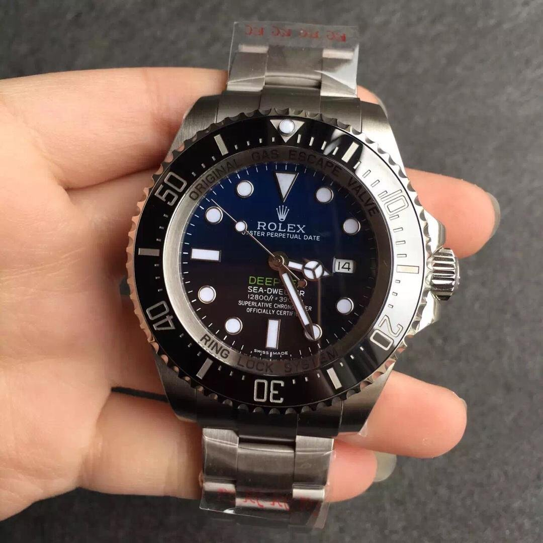 Rolex Sea-Dweller Deepsea Replica