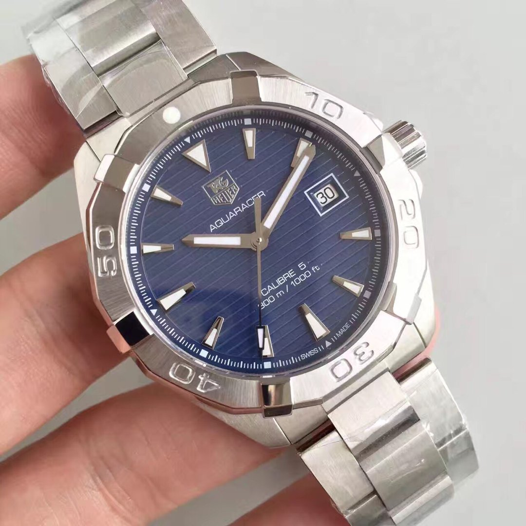 Tag Heuer Aquaracer Blue Replica