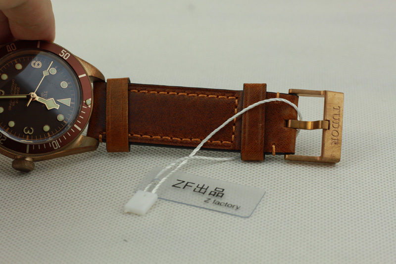 Tudor Watch from Z Factory