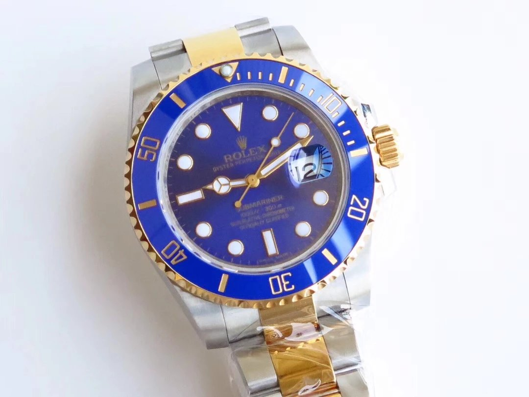 VR Factory Rolex Submariner 116613 Replica